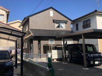米子市M様邸